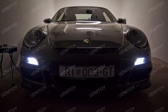 Porsche - 977 - GT3 - Error - Free - LED3